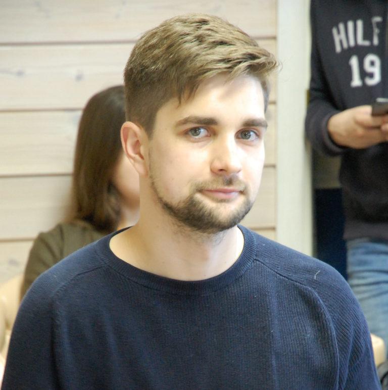Александр Томилин